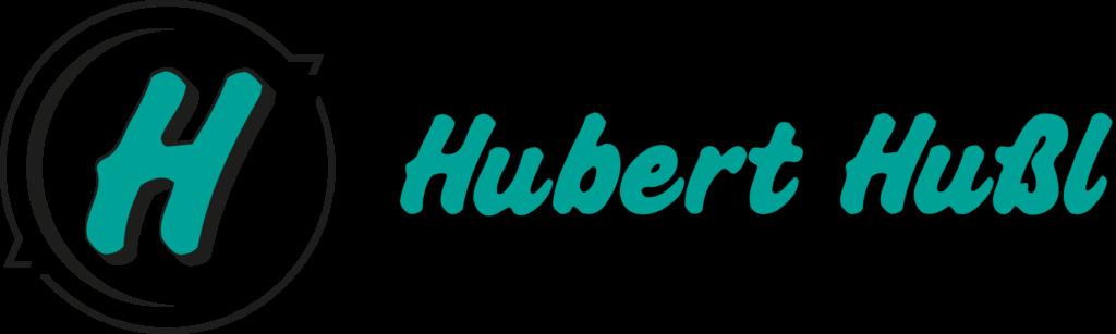 Hubert Hußl Logo